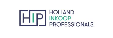 Logo HIP Holland Inkoop Professionals